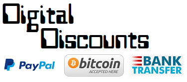 Digital Discounts